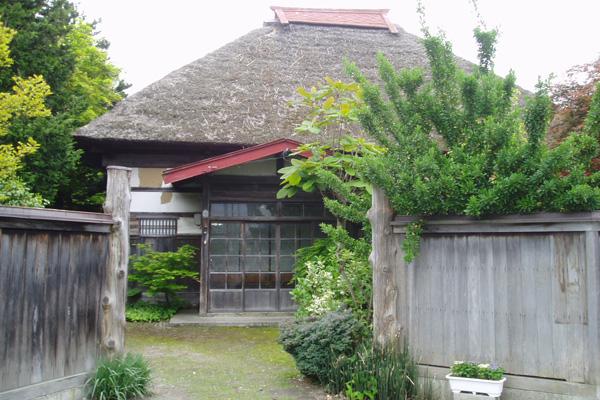 九戸家住宅