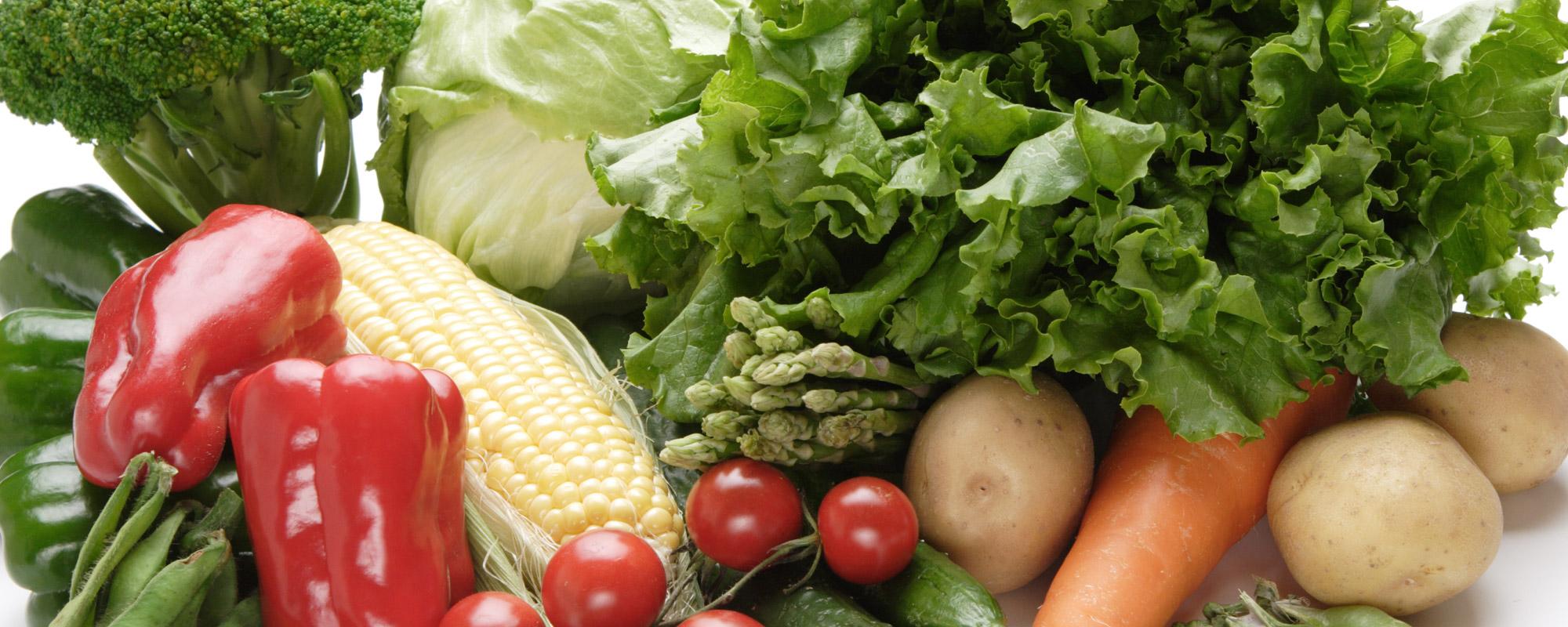 黒石市の農産品